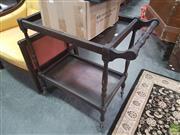 Sale 8620 - Lot 1075 - Oak Tray Mobile