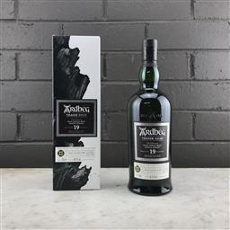 Sale 9089W - Lot 75 - Ardbeg Distillery Traigh Bhan 19YO Limited Release Islay Single Malt Scotch Whisky - small batch release,  46.2% ABV, 700ml in box