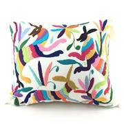 Sale 8657X - Lot 200 - Mexico Hand Stitched Cushion, 40cm
