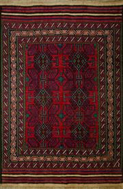 Sale 8406C - Lot 16 - Persian Sumac 187cm x 120cm