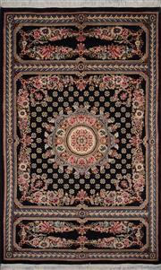 Sale 8390C - Lot 11 - Pak Persian Kerman 180cm x 120cm