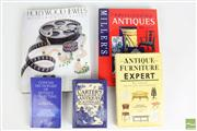Sale 8466 - Lot 38 - Carters Price Guide Together with Other Books On Antiquities And Jewellery