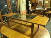 Sale 8643 - Lot 1071 - G Plan Teak Fresco Coffee Table