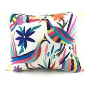 Sale 8657X - Lot 149 - Mexico Hand Stitched Cushion, 40cm