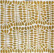 Sale 8808 - Lot 552 - Mitjili Naparrula (c1945 - 2019) - Watiya Tjula 176 x 180cm (stretched and ready to hang)