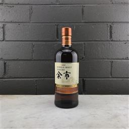 Sale 9120W - Lot 1414 - Nikka Whisky 'Yoichi' Moscatel Wood Finish Single Malt Japanese Whisky - bottled 2017, 46% ABV, 700ml