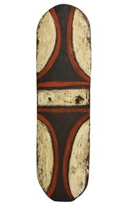 Sale 8321 - Lot 552 - Fighting Shield (Mendi Valley, PNG)