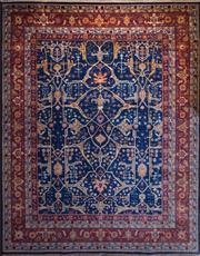 Sale 8447C - Lot 36 - Afghan Chobi 308cm x 242cm