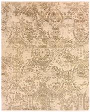 Sale 8626A - Lot 5 - A Cadrys Handspun Wool Carpet, Size; 395X239cm, RRP;$6200