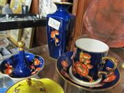 Sale 8324 - Lot 26 - Caverswall Dressing Table Wares