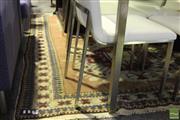 Sale 8499 - Lot 1056 - Woollen Floor Rug with Aztec Design (280 x 184)
