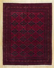 Sale 8589C - Lot 2 - Afghan Khol Mohomadi, 381x306