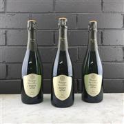 Sale 8950 - Lot 70 - 3x NV Fourney & Fils a Vertus Blanc de Blancs Brut, Premier Cru, Champagne