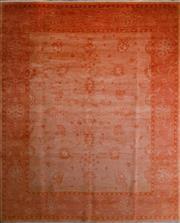 Sale 8447C - Lot 38 - Afghan Chobi 303cm x 245cm