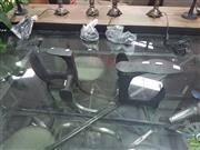 Sale 8620 - Lot 1039 - Pair of Shoe Lasts