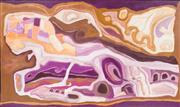 Sale 8733A - Lot 5015 - Helen McCarthy (1972 - ) - Awurrapun, 2010 118 x 200cm