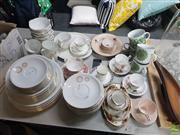 Sale 8582 - Lot 2480 - Arzberg Ceramics with Other Assorted Crockery incl Royal Albert
