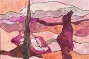 Sale 8696 - Lot 522 - Helen McCarthy (1972 - ) - Awurrapun, 2010 118 x 178cm