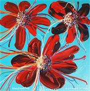 Sale 9009A - Lot 5037 - Constatine Popov (1965 - ) - Entropy No. 0002 60 x 60 cm (frame: 79 x 79 x 4 cm)