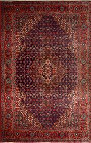 Sale 8390C - Lot 15 - Persian Tabriz 290cm x 190cm