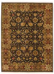 Sale 8626A - Lot 84 - A Cadrys Indian Kashan Design Handspun Wool Carpet, Size; 170x129cm, RRP; $2800
