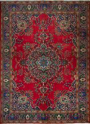 Sale 8345C - Lot 9 - Persian Kashan 300cm x 395cm