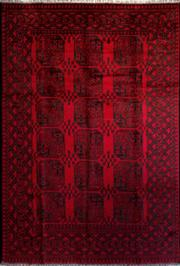 Sale 8447C - Lot 42 - Afghan Filpa 200cm x 300cm