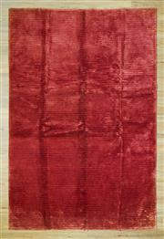 Sale 8589C - Lot 7 - Nepali Silk, 180x270
