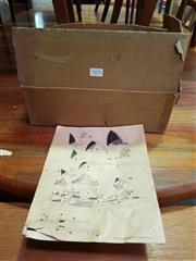 Sale 8661 - Lot 1075 - Sydney Opera House Model Kit
