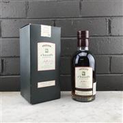 Sale 8970 - Lot 627 - 1x Aberlour abunadh Single Malt Scotch Whisky - batch no. 18, 59.7% ABV, 700ml in box