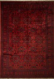 Sale 8424C - Lot 75 - Afghan Khal Mohamadi 350cm x 250cm