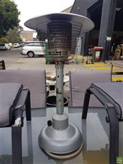 Sale 8601 - Lot 1232 - Outdoor Table Top Gas Heater