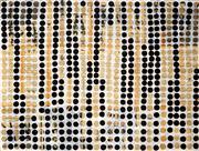 Sale 8958 - Lot 2049 - Ian Thomas Untitled (Spot I) mixed media on plywood, 91 x 120cm, signed verso -