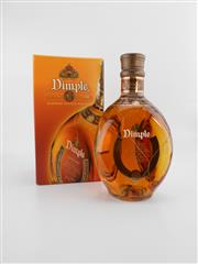 Sale 8498 - Lot 2027 - 1x Haig 12YO Dimple Blended Scotch Whisky - 700ml in box