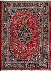 Sale 8353C - Lot 67 - Persian Kashan 390cm x 250cm