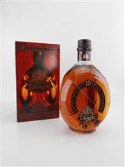 Sale 8498 - Lot 2028 - 1x Haig 15YO Dimple Blended Scotch Whisky - 1000ml in box