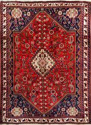 Sale 8353C - Lot 68 - Persian Shiraz 237cm x 178cm