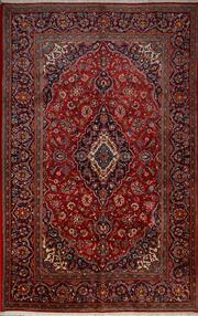 Sale 8390C - Lot 16 - Persian Kashan 323cm x 205cm