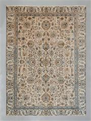 Sale 8472C - Lot 58 - Persian Kashan 372cm x 262cm