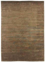 Sale 8626A - Lot 90 - A Cadrys Indian Nayoma Ribbed Wool & Silk Carpet, Size; 301x210cm, RRP; $3990