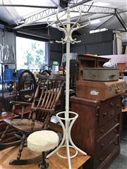 Sale 8868 - Lot 1553 - Bentwood Coat Rack