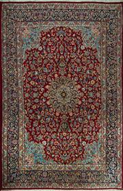 Sale 8360C - Lot 5 - Persian Kashan 402cm x 280cm