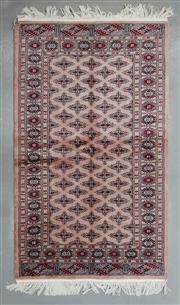 Sale 8472C - Lot 59 - Pakistani Bukhara 157cm x 94cm