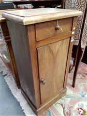 Sale 8580 - Lot 1072 - 19th Century French Bedside Locker