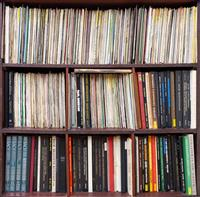Sale 8735 - Lot 14 - A large quantity of mainly classical recordings including boxed sets