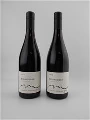 Sale 8514 - Lot 1797 - 2x 2013 Lucien Muzard et Fils, Bourgogne Rouge