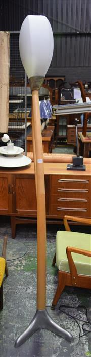 Sale 8550 - Lot 1092 - Aladino Retro Standard Lamp