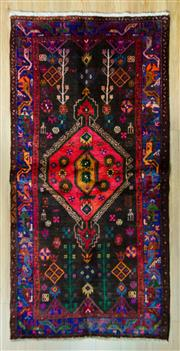 Sale 8589C - Lot 13 - Persian Shiraz , 210x105