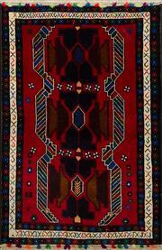 Sale 8406C - Lot 24 - Persian Baluchi 150cm x 90cm