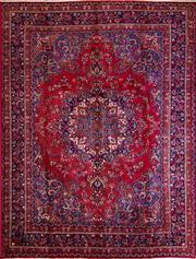 Sale 8447C - Lot 48 - Persian Kashan 390cm x 300cm